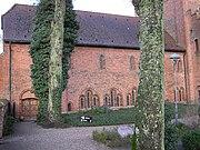 Løgumkloster kloster2