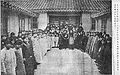 Lü Bicheng and Lü Qingyang welcomed by women in Beijing.jpg