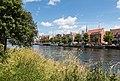 Lübeck, An der Untertrave, Ufer -- 2017 -- 0501.jpg