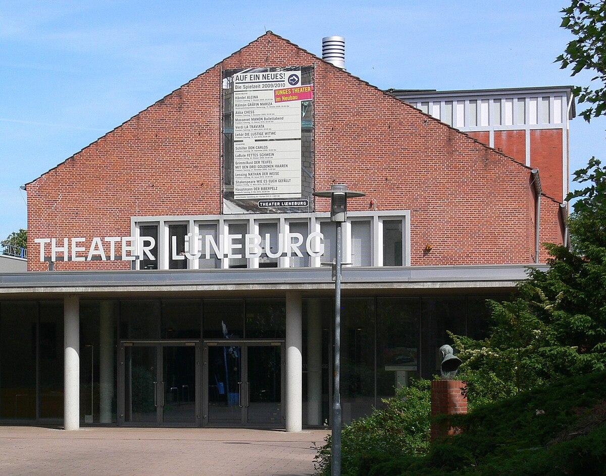 Cinema Lüneburg