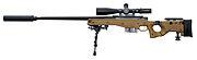 L115A3 sniper rifle