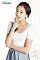 LG WHISEN 손연재 지면 광고 촬영 사진 (27).jpg
