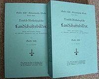 Deutsch-Mythologische Landschaftsbilder cover