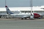 LN-DYQ 737 Norwegian ARN 02.jpg