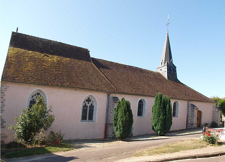 Maisons à vendre à La Celle-Saint-Cyr(89)