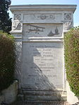 La Brayelle- Monument au Capitaine MADIOT (59).JPG