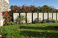 La Chaudiere Military Cemetery -20.JPG