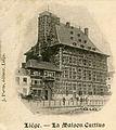 La Maison Curtius, Liege, Belgium (1898).jpg