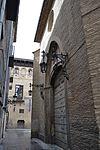 La Seo de Zaragoza - Puerta de la Pabostria 01.JPG