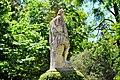 La estatua del jardin Botanico.jpg
