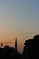 La torre Ghirlandina di Modena al Crepuscolo.jpg