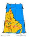 Labrador boundary dispute.png