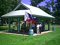 Lafayette LA Girard Park Le Pique-Nique July2008.jpg