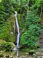 Laissey, la cascade du Rougnon.jpg