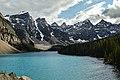 Lake along jagged mountains (Unsplash).jpg