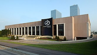 Lakewood Church Central Campus - Image: Lakewoodchurch