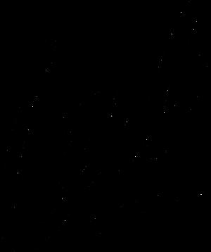Lali Espósito - Espósito's logo as a solo artist.