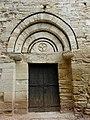 Lamalou-les-Bains (34) Église Saint-Pierre-de-Rhèdes 16.JPG