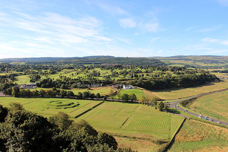 File:Landscape from Stirling Castle 2.JPG