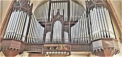 Landsweiler-Reden, Herz Jesu (Klais-Orgel) (1).jpg