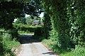 Lane near Lower Hopton Farm, Stoke Lacy - geograph.org.uk - 456456.jpg