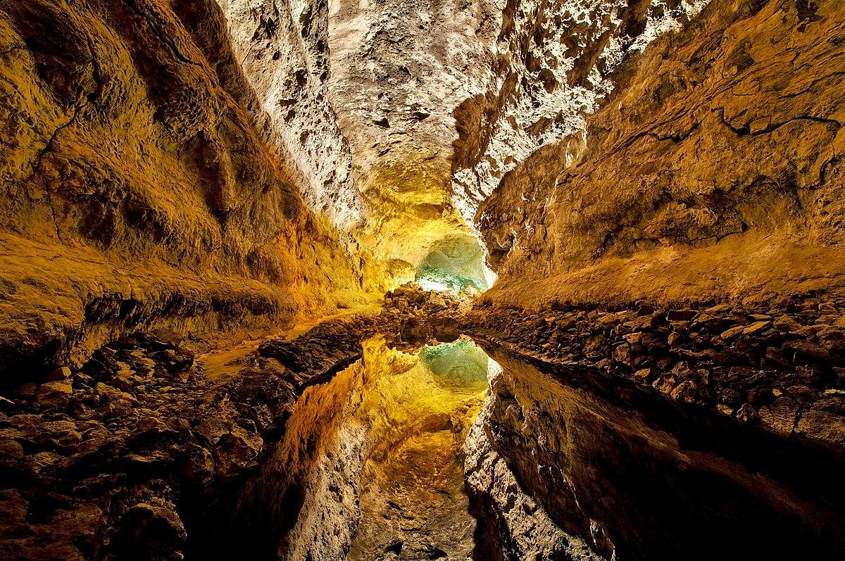 Afbeeldingsresultaat voor cueva de los verdes