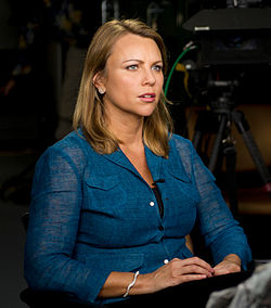 Image illustrative de l'article Lara Logan