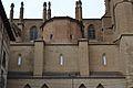Lateral de la catedral d'Osca.JPG