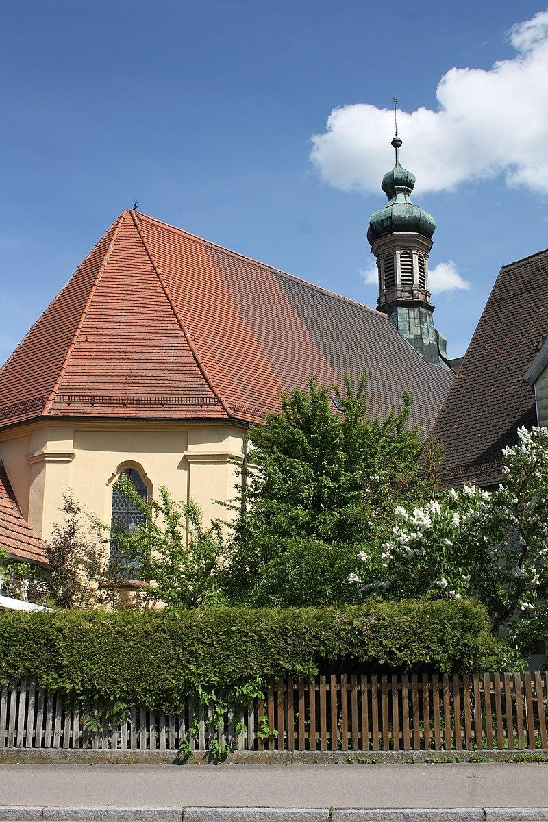 Lauingen (Donau) St. Johannes der Täufer 1508.JPG