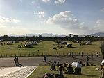 Launch area of the 22nd FAI World Hot Air Balloon Championship 9.jpg