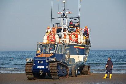 Jak dojechać komunikacją do Clogherhead Lifeboat - O miejscu docelowym