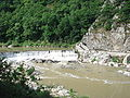 Lavoûte-sur-Loire, barrage dans la Loire.JPG