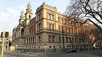 Sytze Wierda - Image: Law Chambers 001