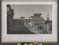 Le Kaire (Cairo). Vue intérieure de la maison d'Osmân Bey (NYPL b14212718-1268761).tiff