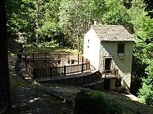 journées du patrimoine les moulins a eau.gironde 220px-Le_Moulin_du_Nougayrol