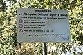 Le Rocquier School sports field sign.jpg