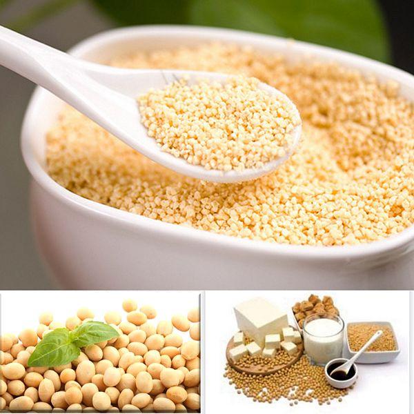 Por que consumir lecitina de soja?