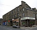 Lees and Cross Roads Cooperative Industrial Society No 88 - Haworth Road - geograph.org.uk - 600215.jpg
