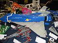 Lego Neo Classic Space - Legoland Spacelines 979 (LLS 979) - Bricks by the Bay 2010 - Santa Clara, California.jpg
