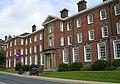 Leighton Building - Beckett's Park - Leeds Metropolitan University - geograph.org.uk - 541506.jpg
