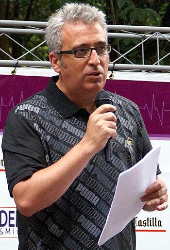 Leo Harlem en Valladolid