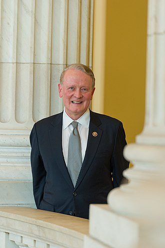 Leonard Lance - Image: Leonard Lance official congressional photo