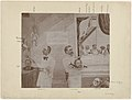 Les cuisiniers dangereux , print by James Ensor, 1896, Prints Department, Royal Library of Belgium, S. II 83197.jpg