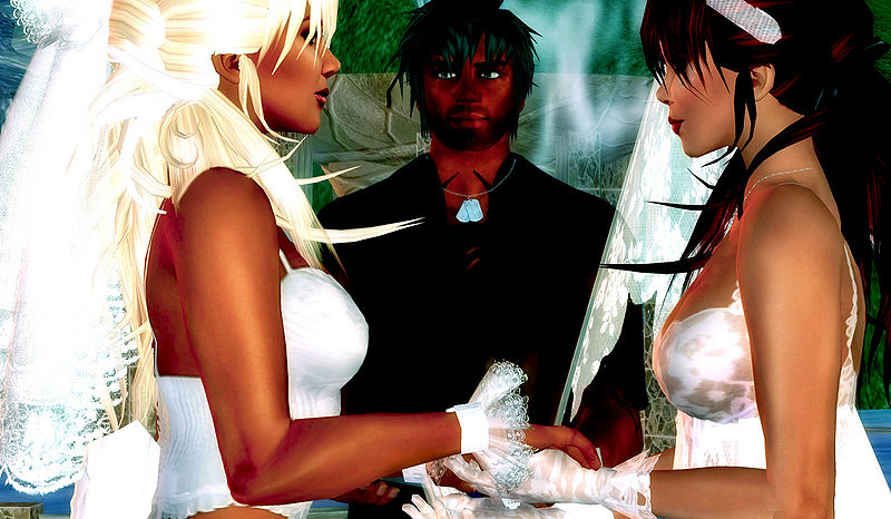 File:Lesbian wedding.jpg