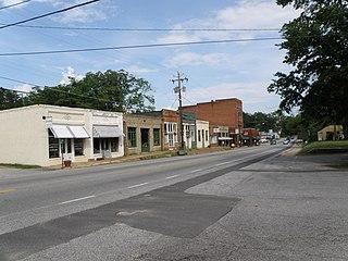 Lexington, Georgia City in Georgia, United States