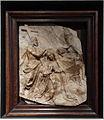 Liège, Grand Curtius. Le couronnement de la Vierge (marbre, 17e siècle).JPG