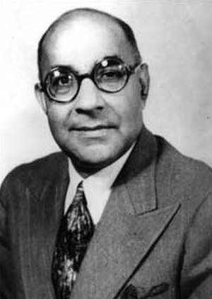 Minister of Finance (India) - Image: Liaquat Ali Khan