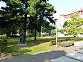 Lichterfelde Carstennstraße DRK Präsidiumsgebäude.JPG