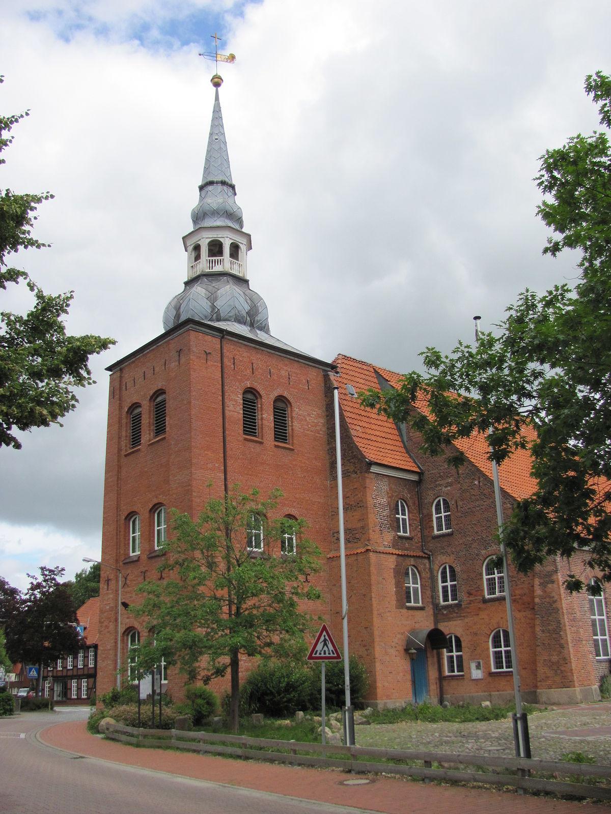 Horneburg
