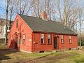 Lieutenant Simeon Wheelock House - Uxbridge, Massachusetts - DSC02793.JPG